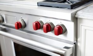 Up to 51% Off on Oven Cleaning at Larkspur Cleaning Services