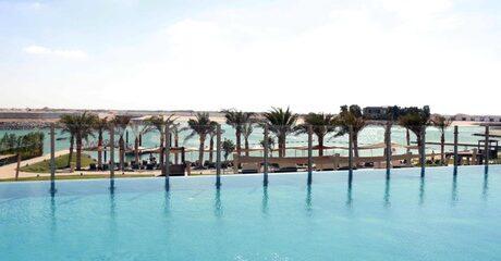 Up to 67% Off on Pool - Swimming - Outdoor at Loop Pool Bar at Bab Al Qasr