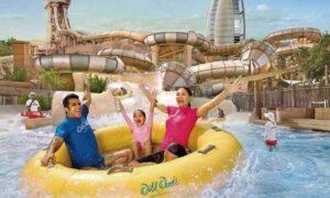 Wild Wadi Waterpark™ Day Pass