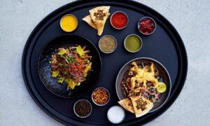 AED 100 Toward 5* Indian Cuisine