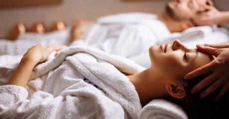 AED 200 Toward Beauty Treatments