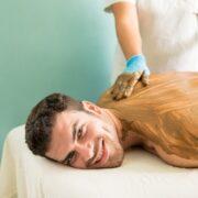 Bath House / Hammam at Top Touch Men Salon & spa