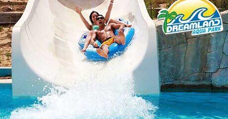 Dreamland Aqua Park Entry