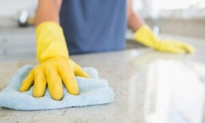 House Cleaning at Home360 Technical & Cleaning Services