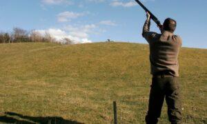 Target Shooting Game