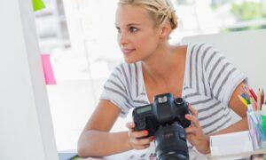 Adobe Photoshop CC Online Course