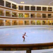 Galleria Ice Rink at 5* Hyatt Regency Dubai
