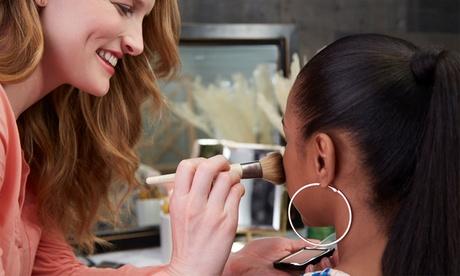 Makeup Artist Online Course