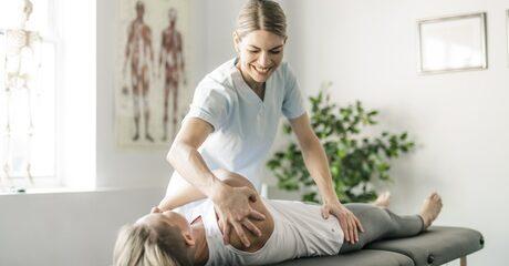 Sports or Deep Tissue Treatment